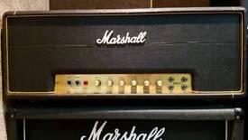 Marshall jmp 100 superlead 1975