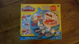 Play-Doh Dr Drill-n-Fill