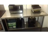 microwave grill combi