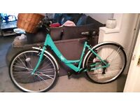 brand new ladies cycle not used at all
