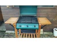 Gas barbecue £80