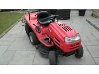 41 inch cut MTD Mow Master Lawn tractor