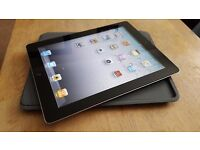 Apple iPad 2 Wifi and Sim Model