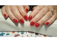 Nail technician Level 2 based in Swindon