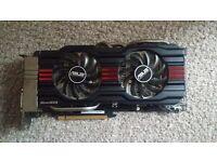 ASUS GTX 770 2GB