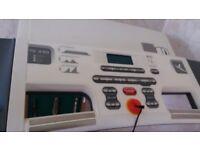 Domyos Electric Treadmill TC290