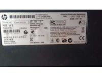 HP Color LaserJet CP2025dn Network Colour Laser Printer