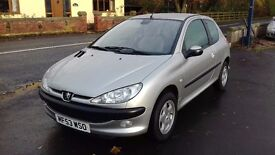 FULL 12 MONTHS MOT!!! BRAND NEW CAMBELT!!! SERVICE HISTORY!!! 2 OWNERS FROM BRAND NEW!!!