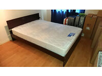 Second hand double mattress for sale