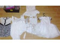 Girls dresses £10 for all