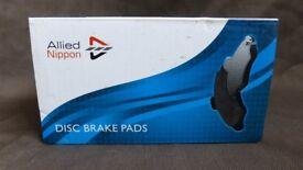 A Pair of Comline Allied Nippon Rear Brake Pads - ADB01599 - New and Unused in Original Packaging