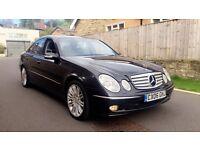 Mercedes Benz E Class, E280 Sport 7G Tronic, AUTO !!! (06 Plate) ***Bargain***