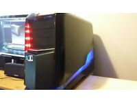 Alienware Gaming PC + Keyboard, Watercooled i7 Processor, offers considered