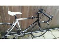 Giant scr4 road bike