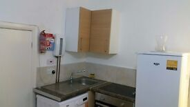 Well maintained Studio flat in Upton Park