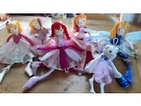 Jelly Cat Fairies