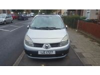 Renault Scenic 1.6 VVT Expression 5dr