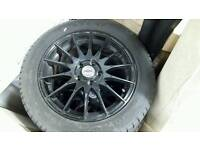 "Alloy wheels 16"" - Volvo / Ford / Peugeot / Citroën / Renault"