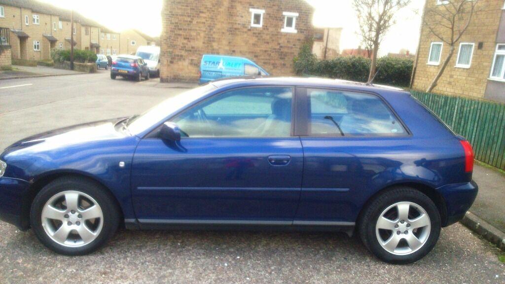 Audi a5 Navy Blue Audi a3 1 8 Navy Blue