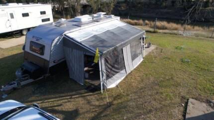 Concept Caravan Mackay Mackay City Preview