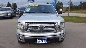 2013 Ford F-150 XTR 4X4 | One Owner | Tow Pkg Kitchener / Waterloo Kitchener Area image 9