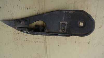Jd 373839 Sickle Mower Outer Shoe H10538-h Or Ah13580