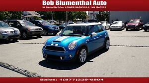 2012 MINI COOPER S Auto ($66 weekly, 0 down, all-in, OAC)