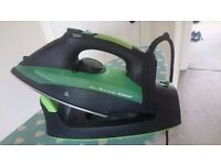 Wireless SilverCrest Steam Iron with Self Cleaning function