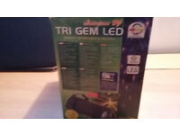 amercian dj tri gem disco light