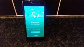 Sony Xperia E5 Unlocked