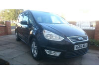 FORD GALAXY 2.0L TDCI POWERSHIFT, OUTSTANDING INSIDE OUT, MECHANICALLY SOUND, LONG MOT, FULL SERVICE