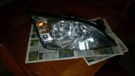 Mondeo Mk 3 Headlight unit