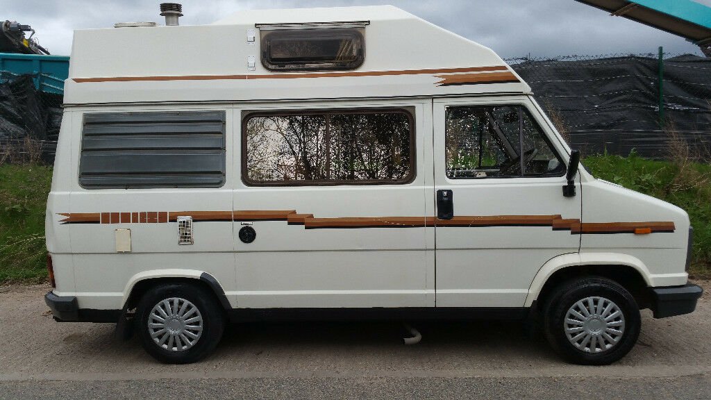 7ac2add4ea TALBOT EXPRESS CAMELOT CAMPER VAN MOTORHOME AUTO SLEEPER FOR SALE