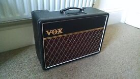 Vox AC10 Guitar Amplifier - Amp AC10C1