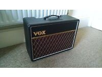 Vox AC10 Guitar Amplifier - Amp AC10C1