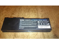 Dell Laptop Computer Battery