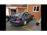 Vauxhall Vectra B 140 SRi breaking X20XEV