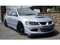 Evo 8, all the toys uk car poss swap or px
