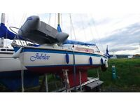 21' Yacht for Sale
