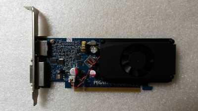PEGATRON NVIDIA GeForce 310 GPU 512MB DDR3 PCIe 16x Low Profile Grafikkarte online kaufen
