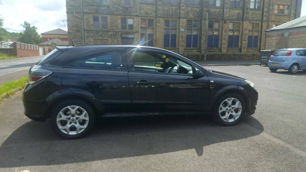 Vauxhall Astra diesel sale or swap
