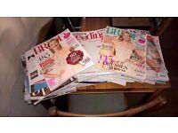 Wedding Magazines