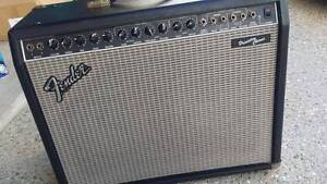 "1994 Fender Princeton Chorus 125W 2 x 10"" Sippy Downs Maroochydore Area Preview"