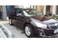 Chevrolet Cruze Station Wagon Estate, 1.8L, Petrol, Automatic ONO