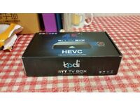 ANDRIOD TV BOXES K-O-D-I , NETFLIX AND SKY SPORTS ( GREAT XMAS PRESENT )