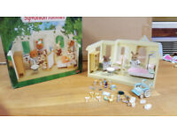 Sylvanian Fanmilies: Hospital Set