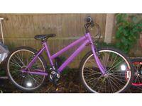 Bike 26 inch Women