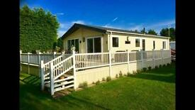 Willerby Clearwater lodge ( static caravan holiday home ) 5star park