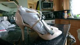 New debenhams ladies heels