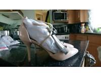 New debenhams ladies heels